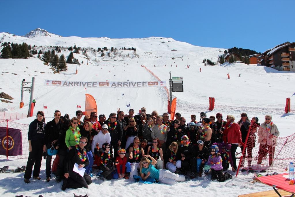 Meribel le blog de brides les bains ski - Office de tourisme de brides les bains ...