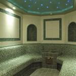 bain vapeur plantes grand spa alpes©p.sordoillet 150x150 Espace Ludique, le temps du bien être