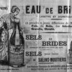 Eau de Brides-les-Bains